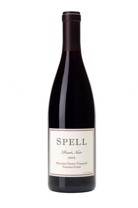 Marimar Estate Vineyard Pinot Noir