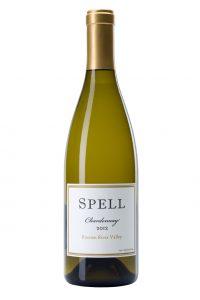 Spell Chardonnay 2014