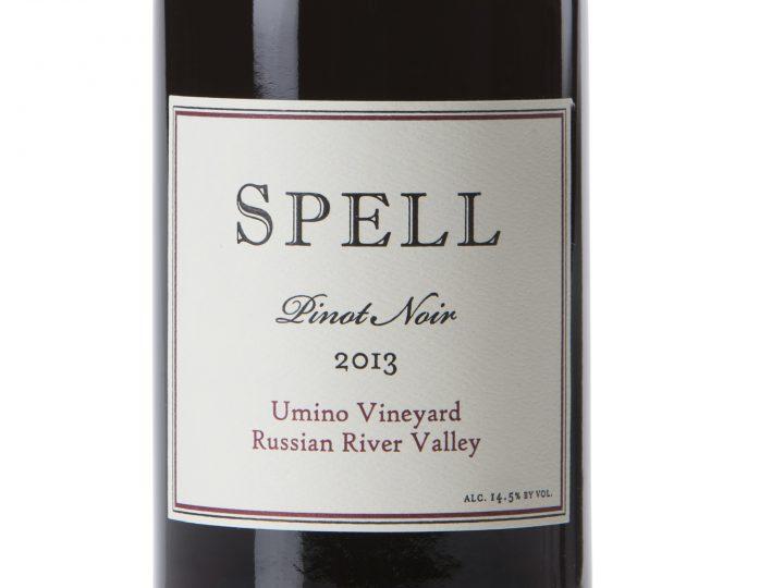 Robert Parker: 2013 Spell Pinot Noir Reviews