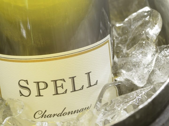 All about Spell Chardonnay 2014